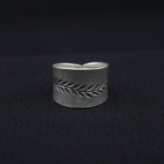 Silver Meadows Ring for Women